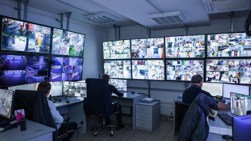Впровадження систем безпеки